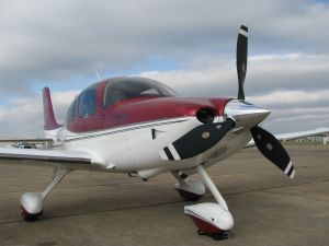 2008 Turbo Cirrus Perspective SR22TN-G3 GTSx, photo credit wikiWings