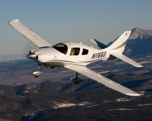 Cessna 400, Corvalis TTx, Cessna TTx