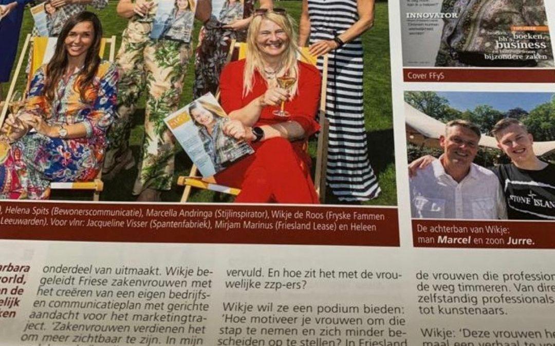 In het Fries Journaal