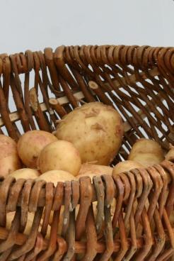 Koszyk na kartofle