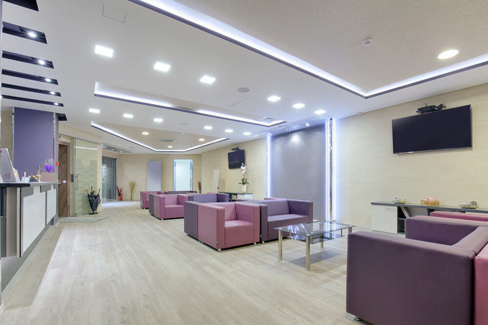 Design Solutions To Improve Waiting Rooms  Wikoff Design