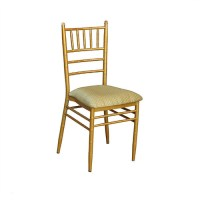 Chiavari Chair Stackable Handmade Iron Chairs for Wedding ...