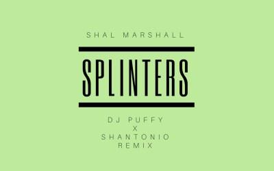 "DJ Puffy & Shantonio (Chromatic) Remix ""Splinters"""