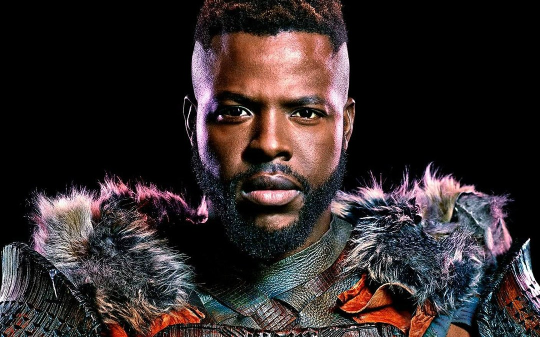 Black Panther: A Comprehensive List Of All The Caribbean Talent