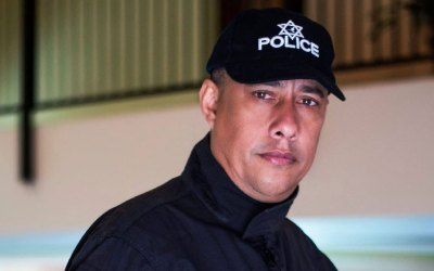 Gary Griffith: Trinidad & Tobago's Super Cop