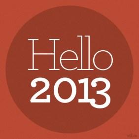 Comienza un Nuevo Año