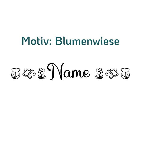 Motiv - Blumenwiese