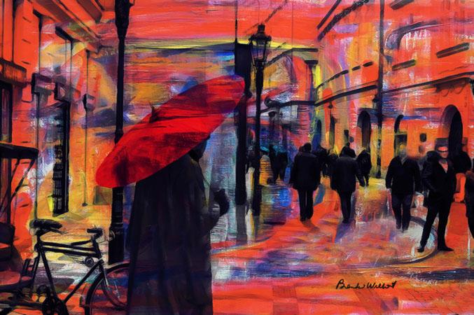 Digital Art (All prints for sale)