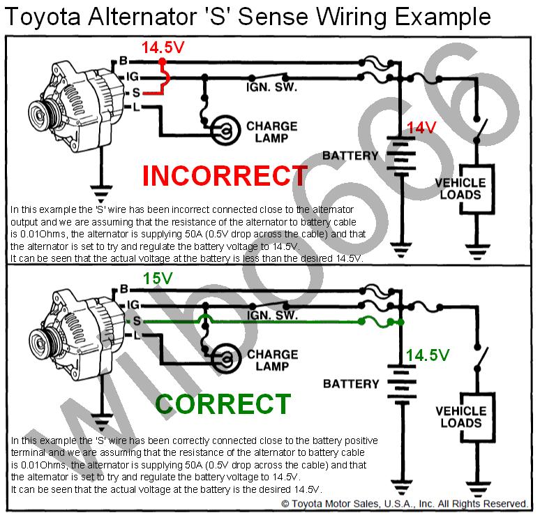 1979 toyota alternator wiring diagram wiring diagrams vw bug alternator  wiring diagram 1979 toyota alternator wiring diagram