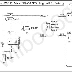 Supra 2jz Gte Wiring Diagram Paxton Door Access Wilbo666 Jzs147 Aristo Engine