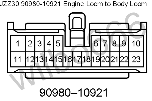 1jz Gte Engine Diagram