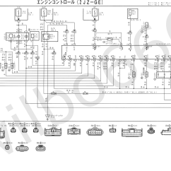 2jz Wiring Diagram Use Of Data Flow Wilbo666 Ge Jza80 Supra Engine