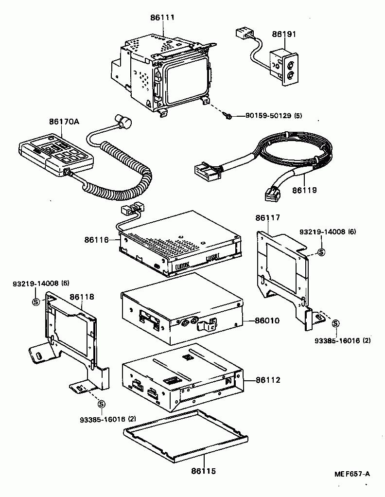 wilbo666 / Toyota MZ12 Soarer MultiVision