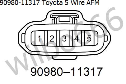 toyota soarer 1jz wiring diagram 1999 honda passport belt wilbo666 / air flow sensors