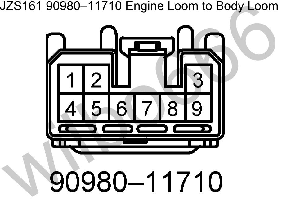 lexus is200 dashboard symbols