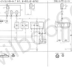 Supra 2jz Gte Wiring Diagram Three Circle Venn Pdf Wilbo666 Vvti Jza80 Engine