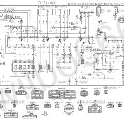 2006 Toyota Yaris Radio Wiring Diagram Block Of Computer Memory Wilbo666 / 2jz-ge Jza80 Supra Engine