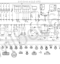 wilbo666 2jz gte jzs147 aristo engine wiring subaru wiring harness diagram ecu wiring diagram [ 3300 x 2337 Pixel ]