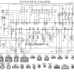 2jz Ge Wiring Diagram 7 Pin Trailer Socket Uk Wilbo666 / 2jz-gte Vvti Jzs161 Aristo Engine