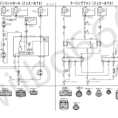 1jzgte Vvti Alternator Wiring Diagram 2001 Silverado Wilbo666 2jz Gte Jzs161 Aristo Engine