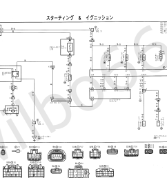 toyota aristo jzs161 wiring diagram wiring diagram for you wire diagram aristo jdm [ 3300 x 2337 Pixel ]