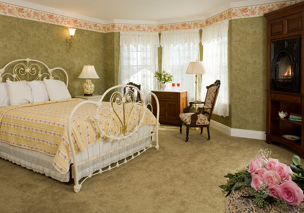 Amenities, The Wilbraham Mansion & Suites, Jersey Shore, Cape May New Jersey