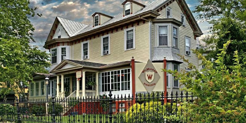 The Wilbraham Mansion & Suites, Cape May, New Jersey