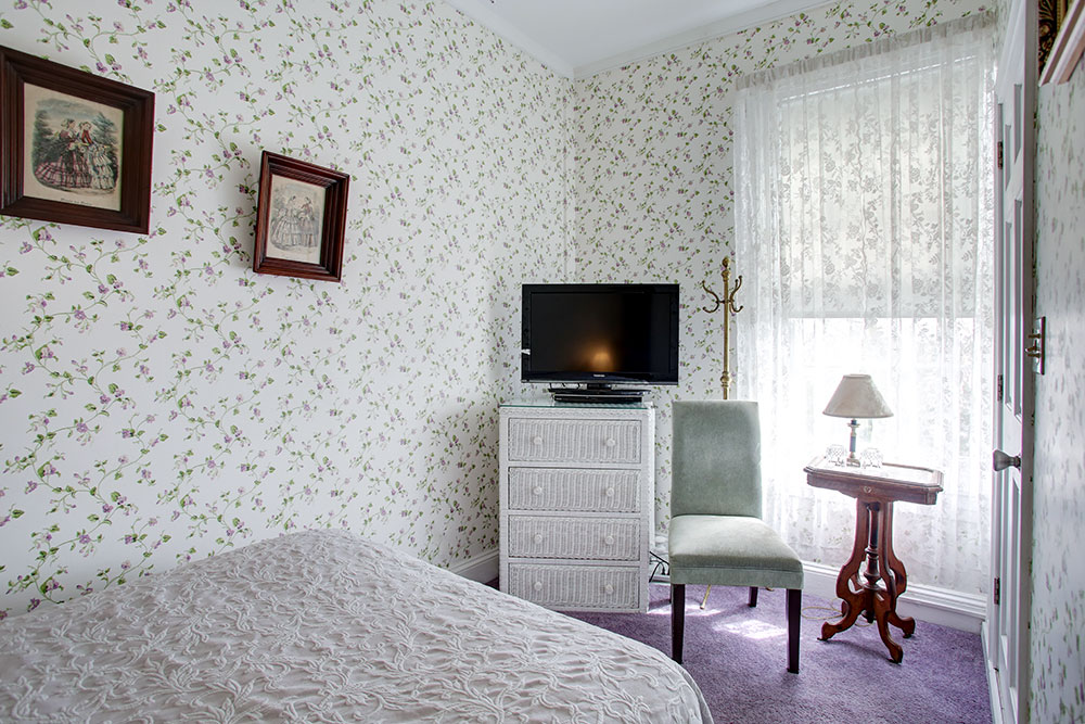 Room 3, The Wilbraham Mansion & Suites Boutique Hotel, Cape May, NJ