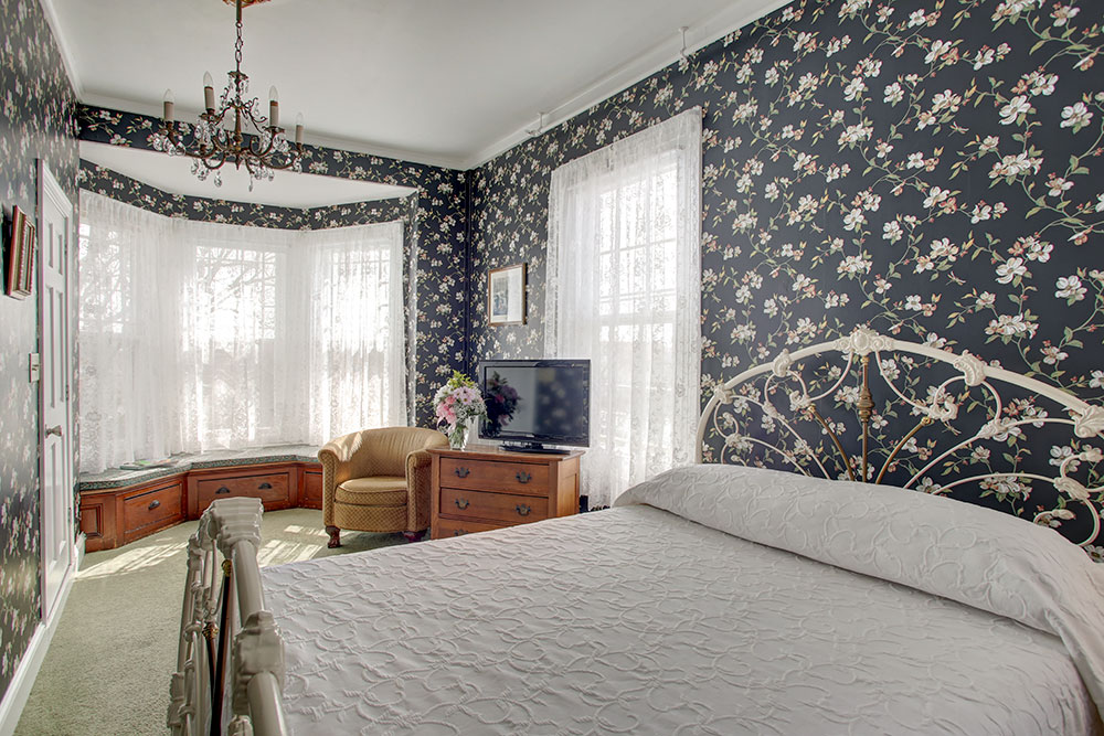 Room 4, The Wilbraham Mansion & Suites Boutique Hotel, Cape May, NJ