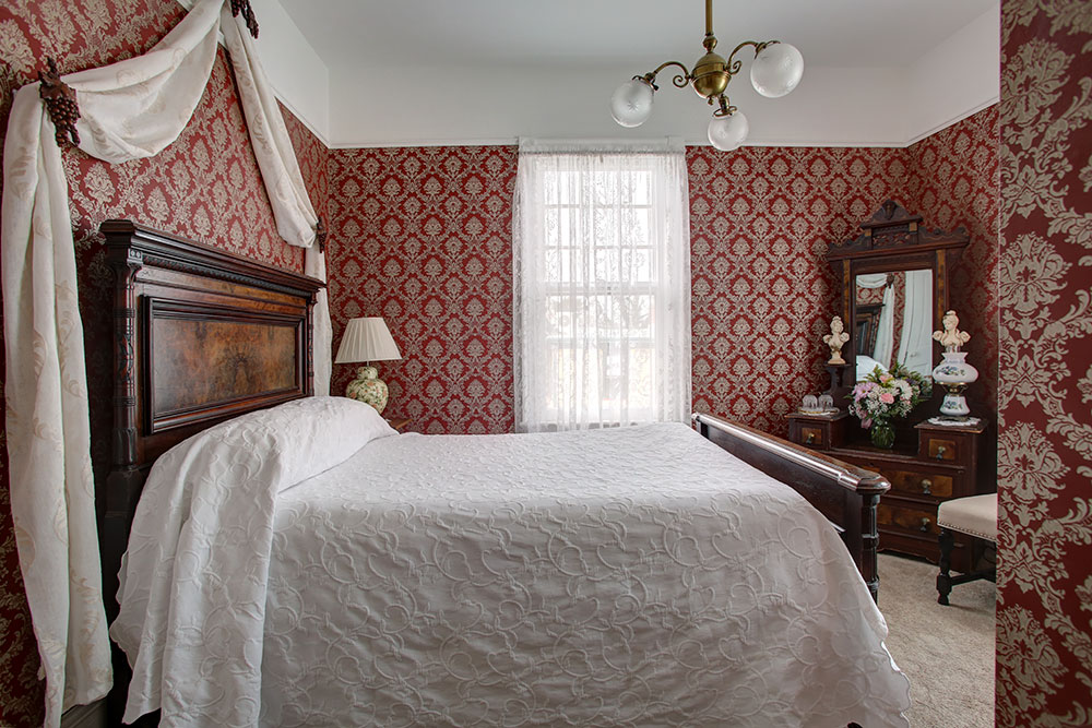 Room 7, The Wilbraham Mansion & Suites Boutique Hotel, Cape May, NJ
