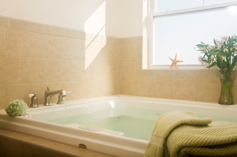 Suite 305 Jacuzzi, The Wilbraham Mansion & Suites, Jersey Shore, Cape May New Jersey