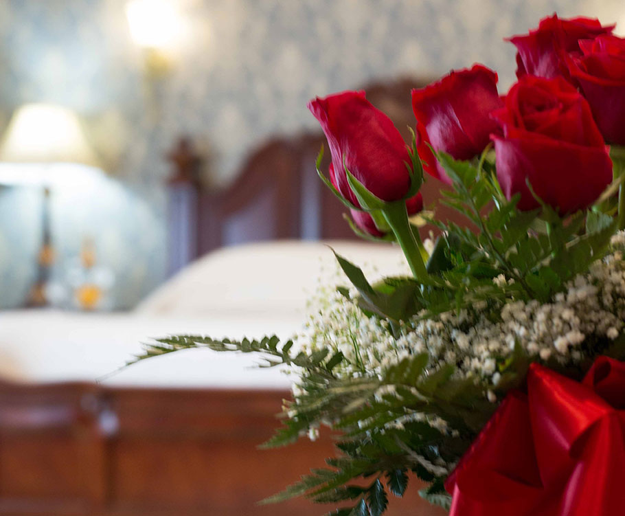 Gift Certificates in The Wilbraham Mansion & Suites, Jersey Shore, Cape May New Jersey