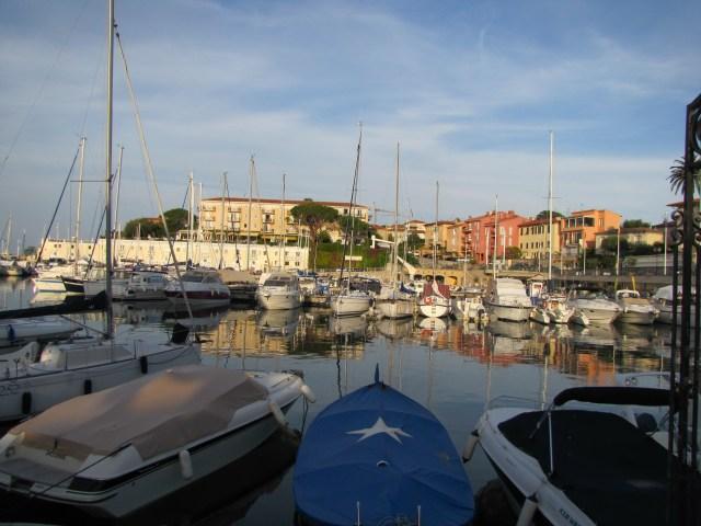 CapFerrat Marina, France