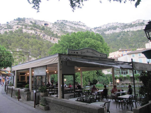 Villages of Provence, Fontaine de Vaucluse