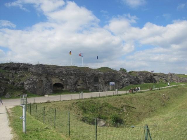 Verdun Fort, France
