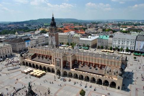Krakow Poland 35