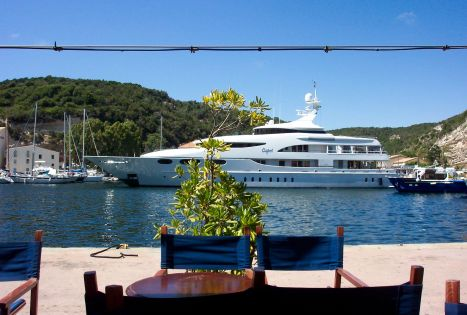 Blue Boat 6