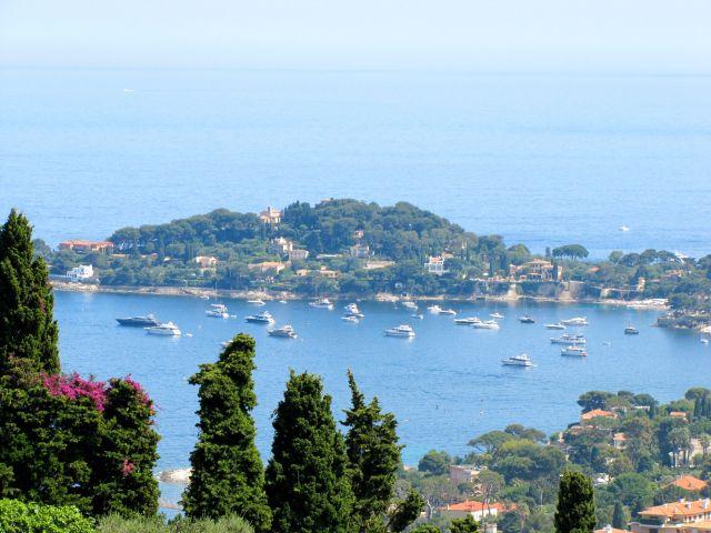 Cap Ferat, France