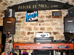 Autour De Midi Jazz Club, Paris