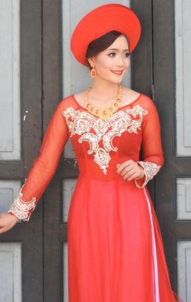 Laos Ladies 11