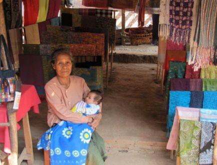 Laos Ladies 3