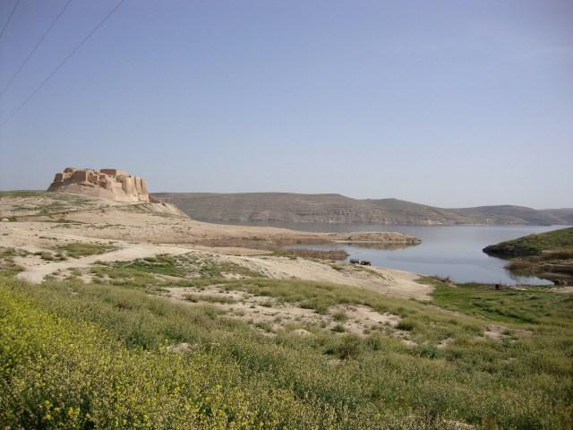 Qal'at Najm, Syria