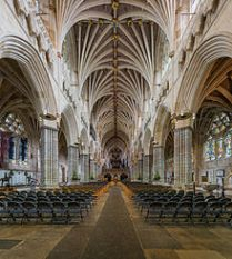 Exeter_Cathedral_Nave,_Exeter,_UK_-_Diliff