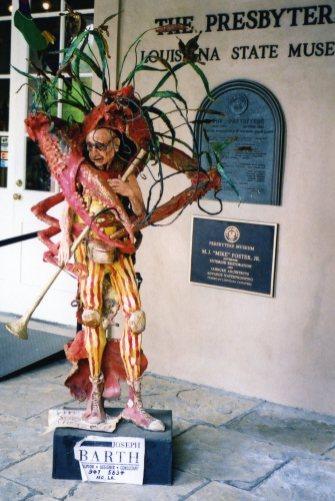 Mardi Gras 5 New Orleans