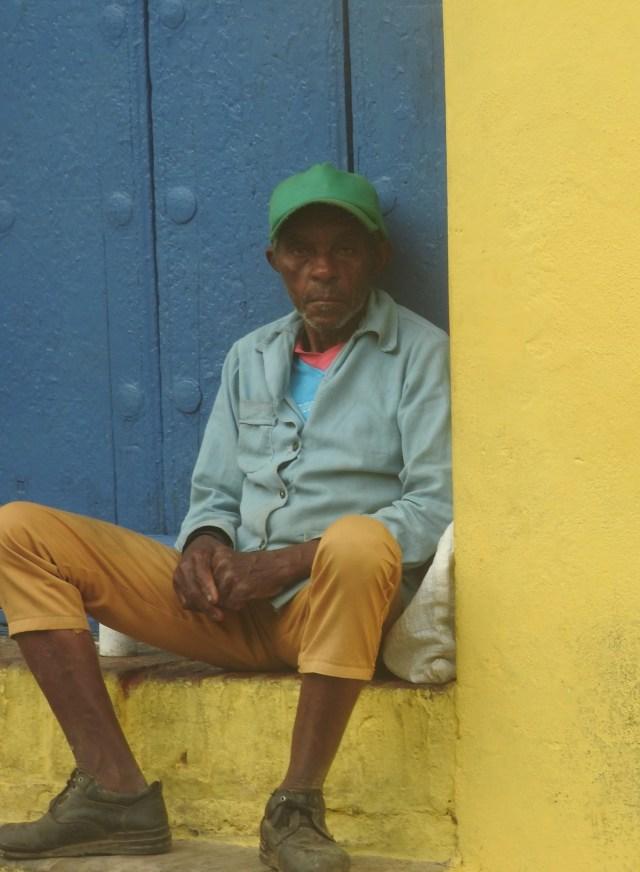 Havana Resident, Cuba