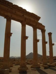 Sunrise Palmyra