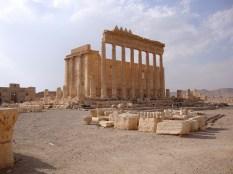 Temple of Bel Palmyra