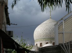 Iranian mosque 4