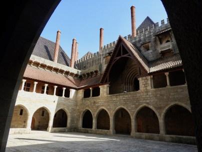 Braganza Palace Guimaraes 10