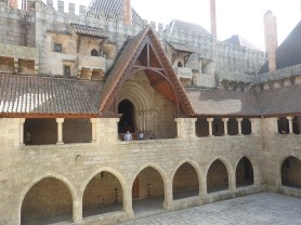 Braganza Palace Guimaraes 6
